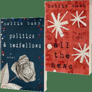 Fiction by Hollis Bush