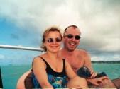 Honeymooning in the Caribbean, 2001