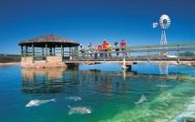 monkey-mia-dolphin-resort-ocean-park