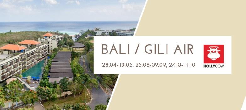 BALI & GILI  OFERTA WYJAZDU DO INDONEZJI – 2020