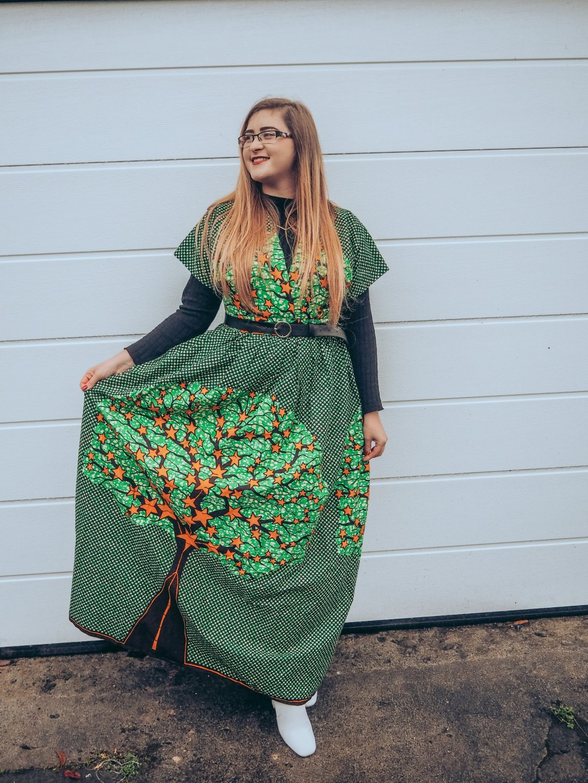 Yo Couture, The Princess Dress