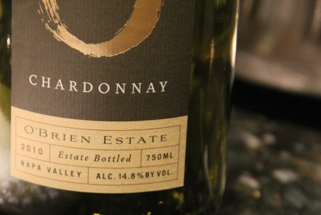 I can vouch - this is a very tasty wine!