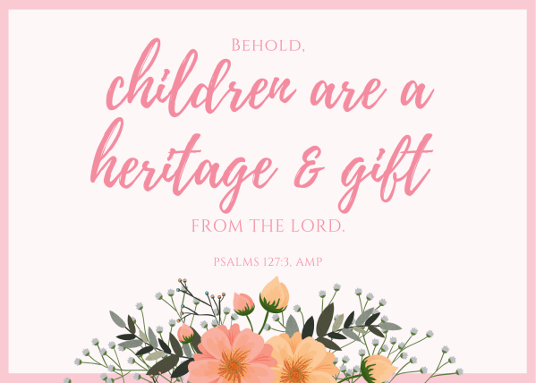 Family Printable 5x7 Scripture Holly Murray Author Editor