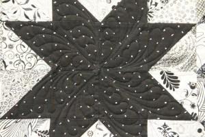 The center stars