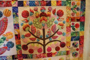 "Karla used ""perfect circles"" by Karen Kay Buckley for those lollipops!  Another great tool!"
