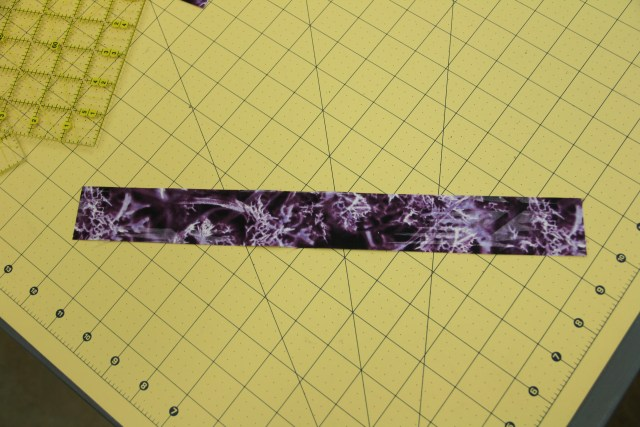 """You need (8) 1 1/2"""" x 10"""" strips - these are the accent pieces for the paddle's."""