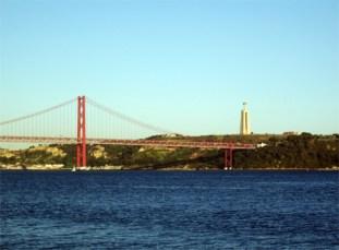 25 de Abril Bridge & Cristo Rei