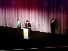 Director Shim Sung-Bo
