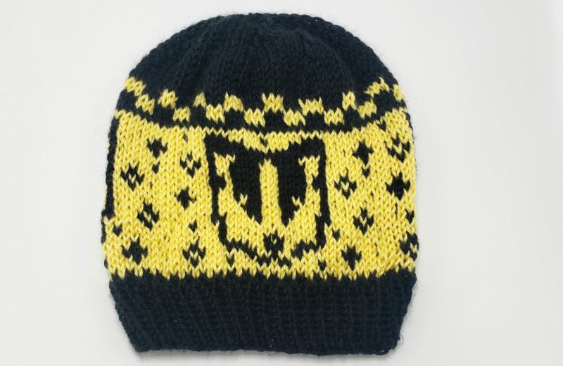 Harry Potter Knitting Patterns | Hogwarts Hats