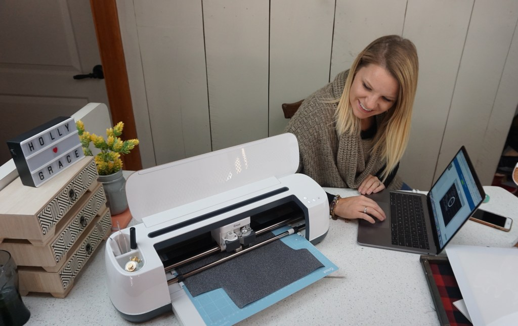 10 things to know before your first project with the Cricut