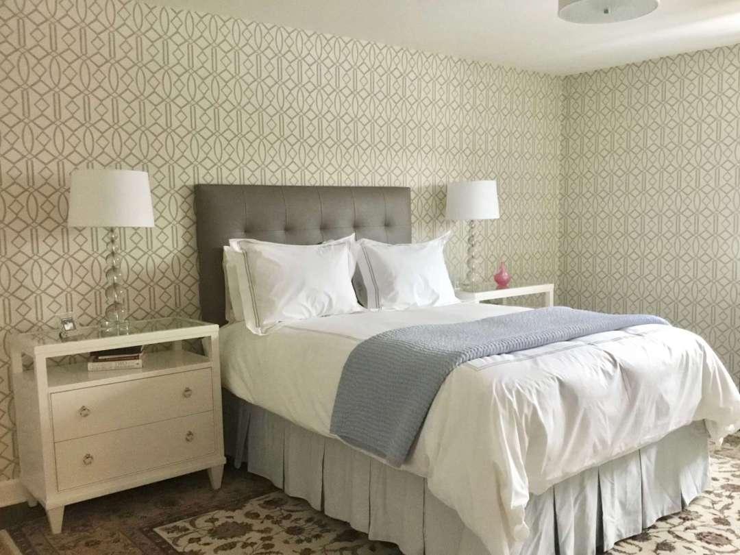 interior designer Evanston after