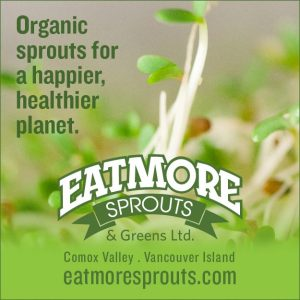 Eatmore Sprouts and Greens ad