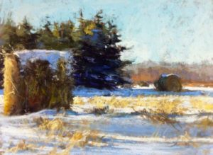 winter david shkolny