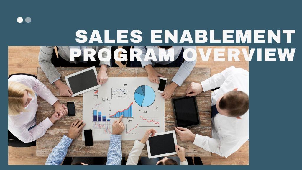 Sales Enablement Program Overview - Holly Hunnicutt