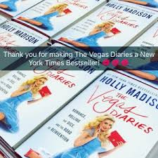 Holly Madison The VEgas Diaries