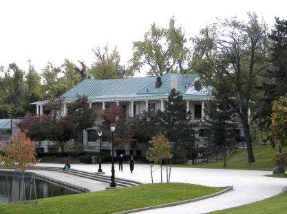 Marcy Casino, Buffalo