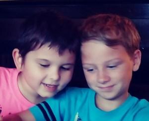 Cozinhando com crianças |  Holly's Bird Nest 10