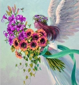 Anjos da Guarda | Holly's Bird Nest 3