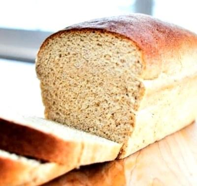Minhas receitas favoritas de pão | Holly's Bird Nest 7