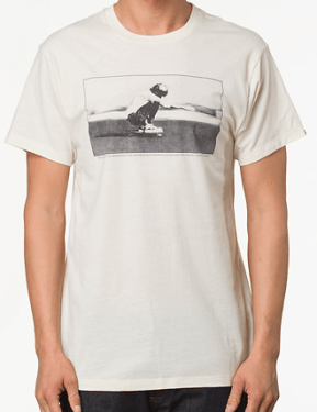 Legends: Stecyk Tee