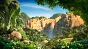 Nutrilite-Waterfall