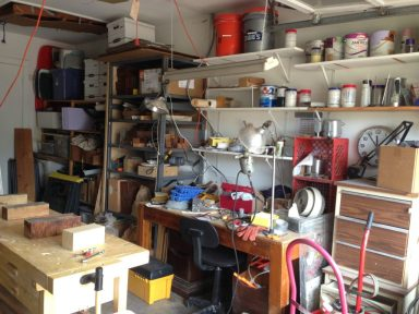 Studio shop view 2