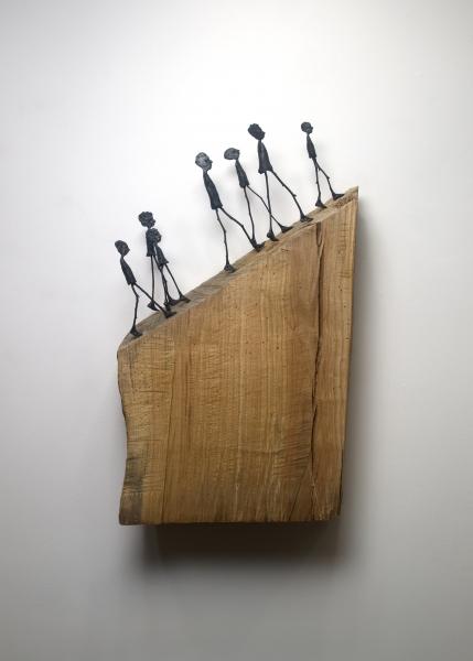 Gathering-Holly Wilson