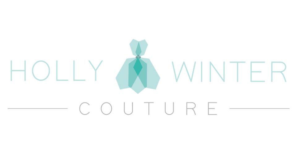 Holly Wintert Couture veils alternative bride goth wedding witch