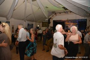 5th Anniversary of Hollywood Boogie at The Royston Ballroom
