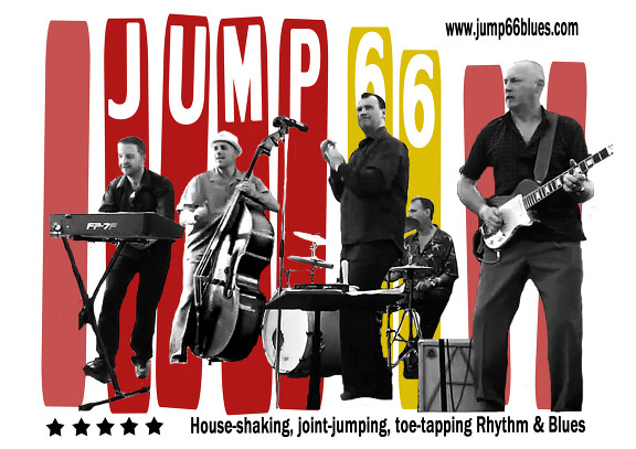 Jump66 blues band