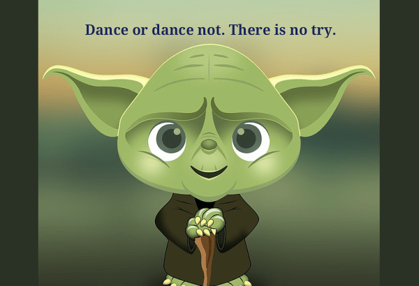 dance or dance not