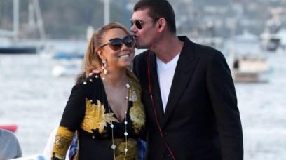 Mariah Carey James Packer Latest News