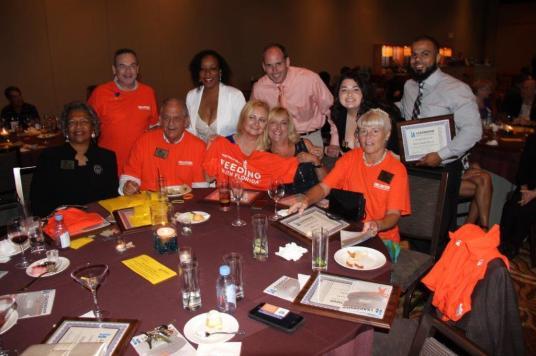 IMG_9755 Leadership Hollywood Class XL celebrates graduation