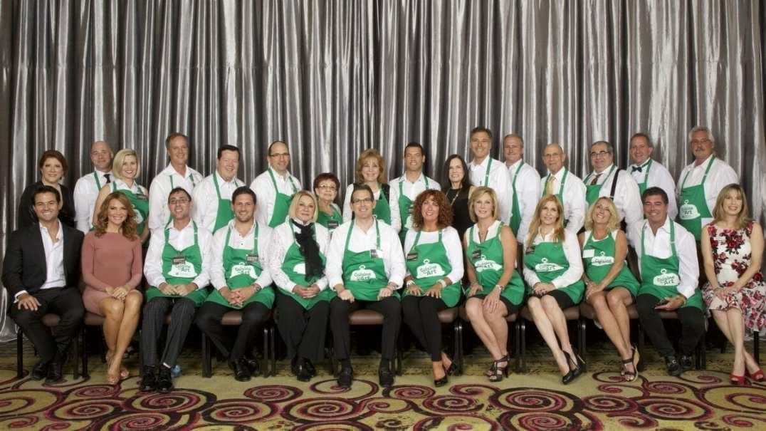 waiters 19th annual Cuisine for Art event raises over $60K for Art and Culture Center/Hollywood