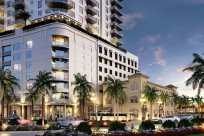 03 Hollywood moves forward with 19-story Young Circle Commons development