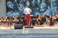 mlkthewind High school bands showcase skills at MLK Fun Day