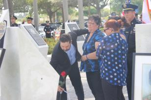 IMG_3301 Fallen officers, K9, honored in ceremony