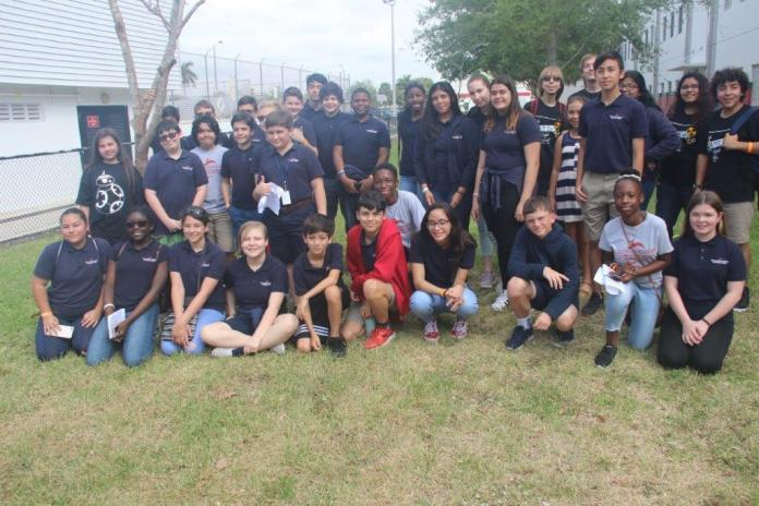 Mcarthur high school wind ensemble is going to carnegie hall