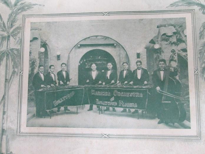 Hollywood Marimba Orchestra