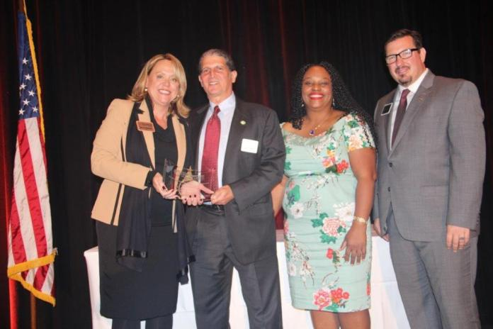 Greater Hollywood Chamber honors business leaders