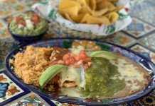 Órale Mexican Restaurant