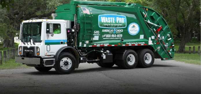 Hollywood residents may see disruption to waste pickup service