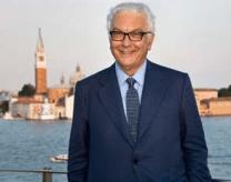 Festival Chairman, Paolo Baratta