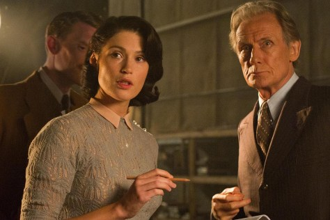 Their Finest Hour and A HalfDirected by Lone Sherfig