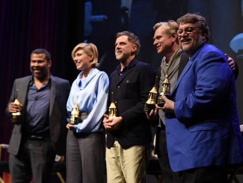 SBIFF 2018 Outstanding Directors