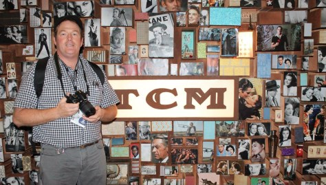 TCM Past