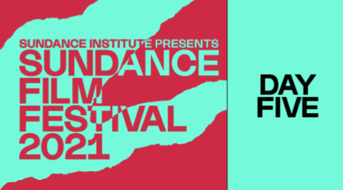 Ignite Day Presented by Adobe at Sundance 2021