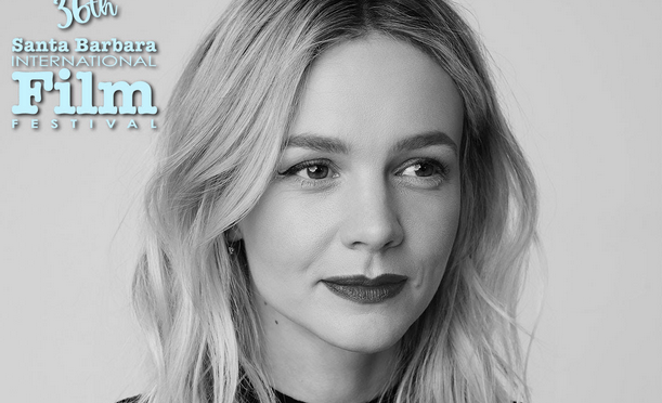 Carey Mulligan getting SBIFF Cinema Vanguard Award