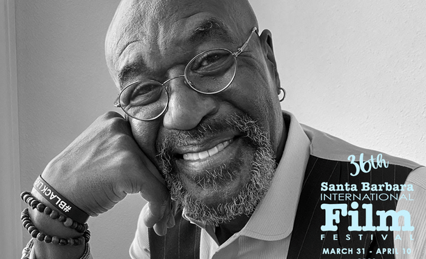 Delroy Lindo to receive the illustrious American Riviera Award at the 36th annual Santa Barbara International Film Festival