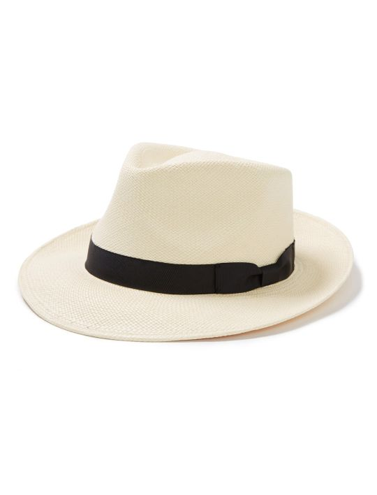 RETRO PANAMA  by Stetson – Hollywood Hatters c9742546fa4